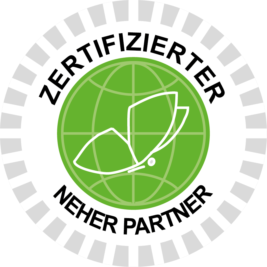Zertifizierter NEHER-Partner